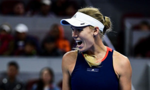 Визначилися півфінальні пари турніру WTA в Чарльстоні