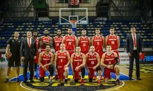 Прометей обіграв Київ-Баскет у Кубку Європи ФІБА