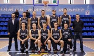 Харківські Соколи зіграють два домашні матчі в Дніпрі