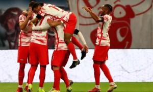 Лейпциг - Штутгарт 4:0. Огляд матчу