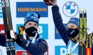 Самуельссон оцінив боротьбу з Україною на чемпіонаті світу