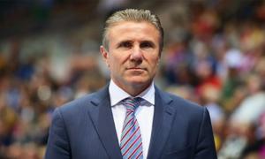 Бубка хоче стати віце-президентом IAAF