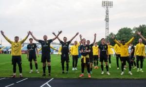 Буковина на виїзді переграла ЛНЗ у 10 турі Другої ліги