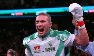 Команда Усика знайшла наступного суперника для українця