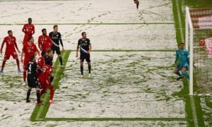 Баварія - Армінія 3:3. Огляд матчу