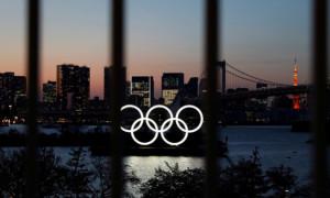 У МОК відмовились ще раз переносити Олімпіаду в Токіо