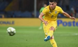 Збірній України не вистачило агресії – Маліновський