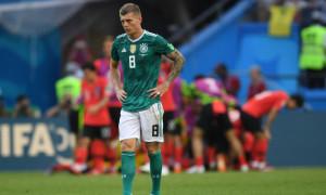 Кроос натякнув на відхід зі збірної Німеччини після Євро-2020