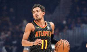 Розігруючий Атланти підкорив чергове досягнення у НБА