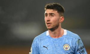 Гравець Манчестер Сіті хоче змінити футбольне громадянство, щоб зіграти на Євро-2020