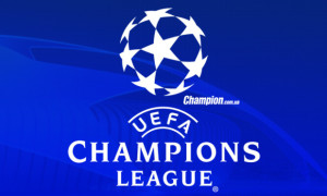 Жеребкування Ліги чемпіонів: онлайн-трансляція. НАЖИВО