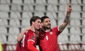 Сербія - Ірландія 3:2. Огляд матчу