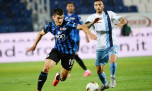 Аталанта - Наполі: Де дивитися матч Кубку Італії