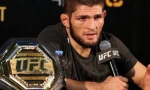 Хабіба виключили з усіх рейтингів UFC