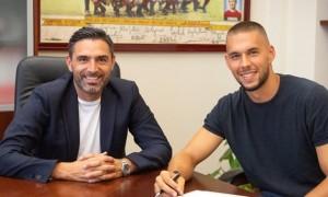Торіно підписав гравця Ювентуса