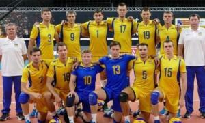 Україна знищила збірну Чехії у матчі в рамках Золотої Євроліги