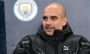 Гвардіола пояснив продовження контракту з Манчестер Сіті