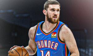Михайлюк може піти з НБА