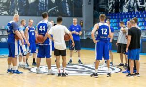 Дніпро проведе тренувальні збори за кордоном