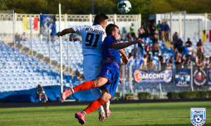 Миколаїв - Чорноморець 1:0. Огляд матчу