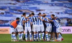 Реал Сосьєдад - Еспаньйол 2:1. Огляд матчу