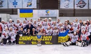 Сокіл - Донбас 3:4. Огляд чемпіонського матчу