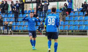 Вітебськ здолав Мінськ у 14 турі чемпіонату Білорусі