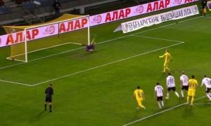 БАТЕ не змогло обіграти Торпедо у 5 турі чемпіонату Білорусі