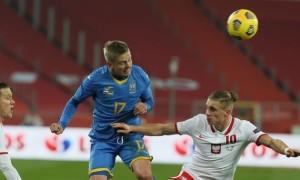 Зінченко: Збірна України була ближчою до перемоги, ніж Польща