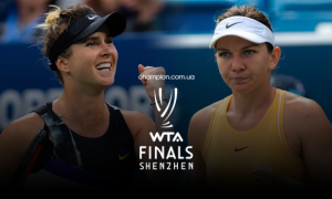Світоліна - Халеп: онлайн-трансляція Підсумкового турніру WTA Finals Shenzhen. LIVE