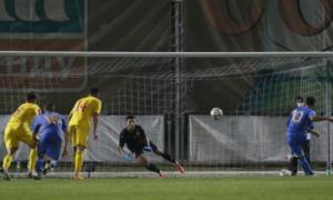 Україна – Румунія 1:0. Огляд матчу