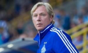 Легенда Динамо міг грати за збірну Росії