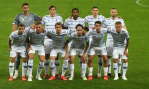 Визначився канал, який покаже матч Динамо у Лізі чемпіонів