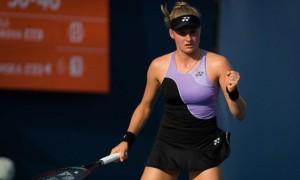 Ястремська програла Барті на турнірі Miami Open