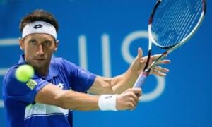 Стаховський у напруженому матчі поступився Лайовичу в першому колі Australian Open