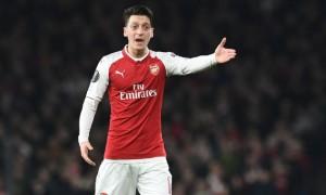 Арсенал не включить Езіла до заявки на Лігу Європи