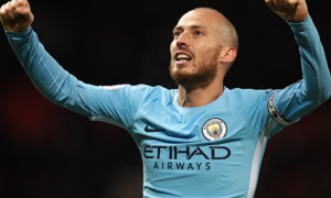 Визначився новий капітан Манчестер Сіті