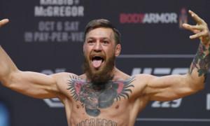 Чемпіон UFC: Не розумію, чому всі хочуть бачити Мак-Грегора мертвим