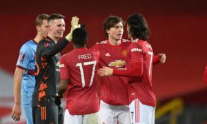 Манчестер Юнайтед повторив клубний рекорд