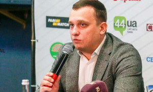 Континентальний кубок відбудеться в Україні вперше із 2013 року – Брага