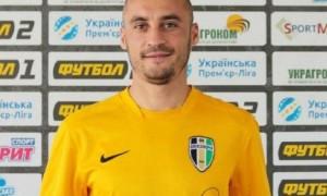 Пашаєв залишить Олександрію