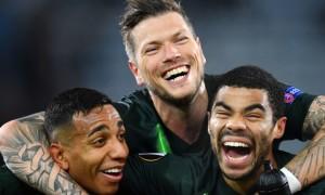 Мальме – Вольфсбург 0:3. Огляд матчу