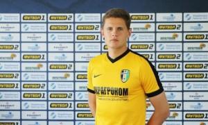 Латвійський захисник повернувся до Олександрії
