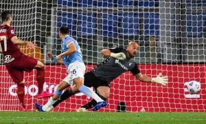 Рома переграла Лаціо в 37 турі Серії А