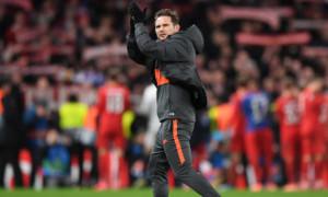 Лемпард: У матчі з Ліверпулем все вирішив командний дух