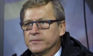Тренер збірної Фінляндії виділив силу України