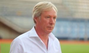 Михайличенко: Заміни зробили свій внесок у гру