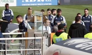 Парма - СПАЛ 0:1. Огляд матчу