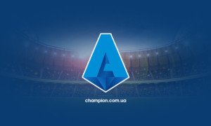 Рома розгромила Лечче Шахова у 25 турі Серії А
