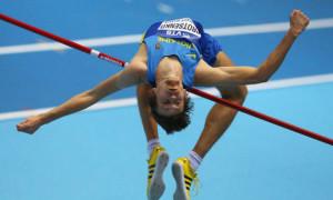 Український атлет завоював срібло на чемпіонаті Європи